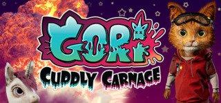 Gori: Cuddly Carnage