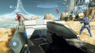 Halo 2's classic multiplayer, remastered!