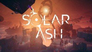 Solar Ash