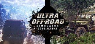 Ultra Off-Road Simulator 2019: Alaska