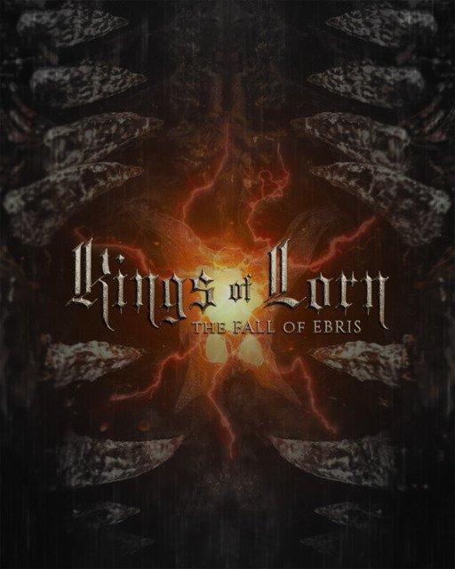 Kings of Lorn: The Fall of Ebris