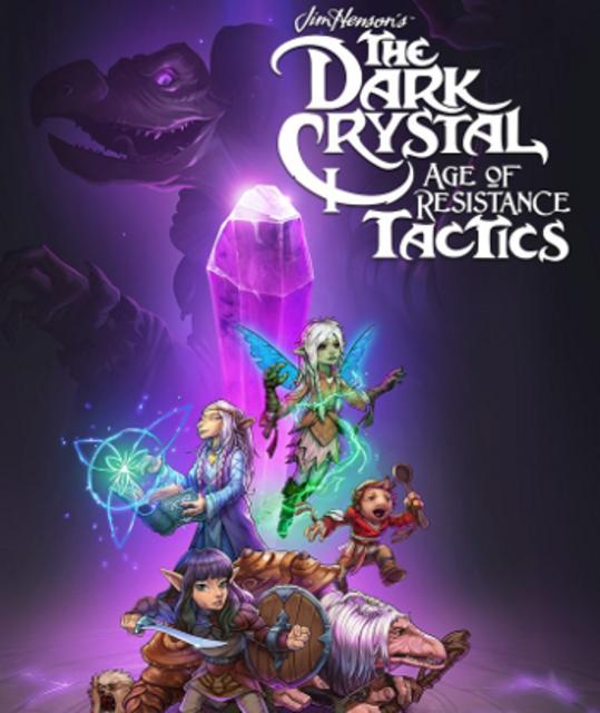 Jim Henson's The Dark Crystal: Age Of Resistance Tactics