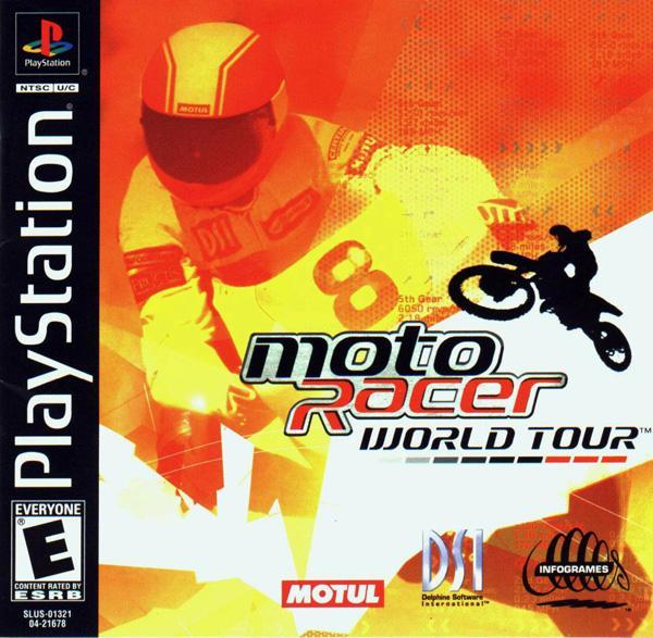 Moto Racer World Tour [U] [SLUS-01321] front cover