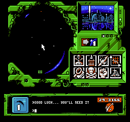 Overlord (U) screenshot