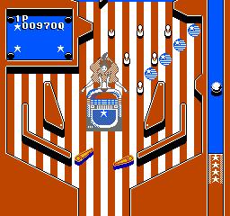 Pinball Quest (J) screenshot