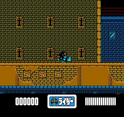 SD Hero Soukessen - Taose! Aku no Gundan (J) screenshot