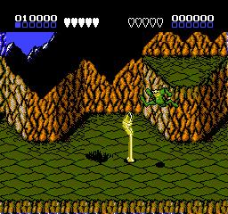 Battletoads (J) screenshot