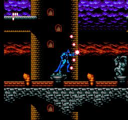 Dynamite Batman (J) screenshot