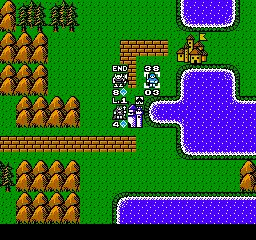 King of Kings (J) screenshot