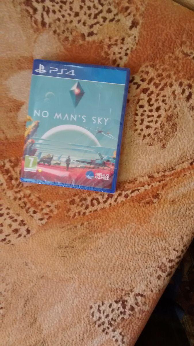 no man,s sky