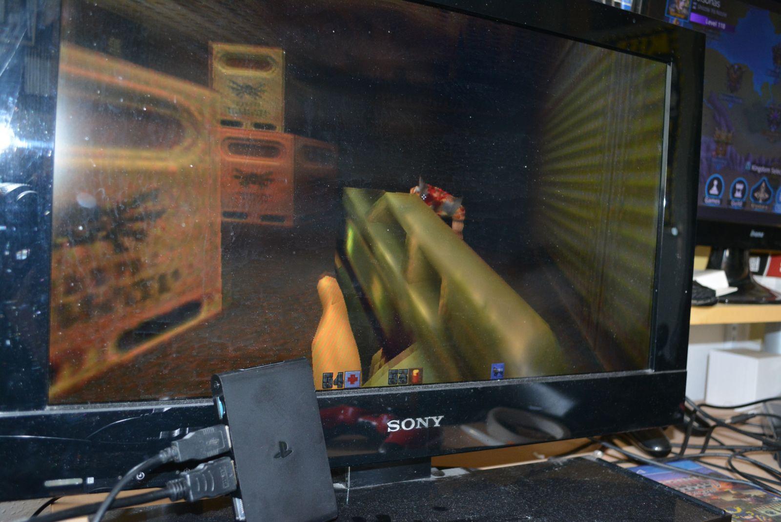 Quake 2 Ant PSTV