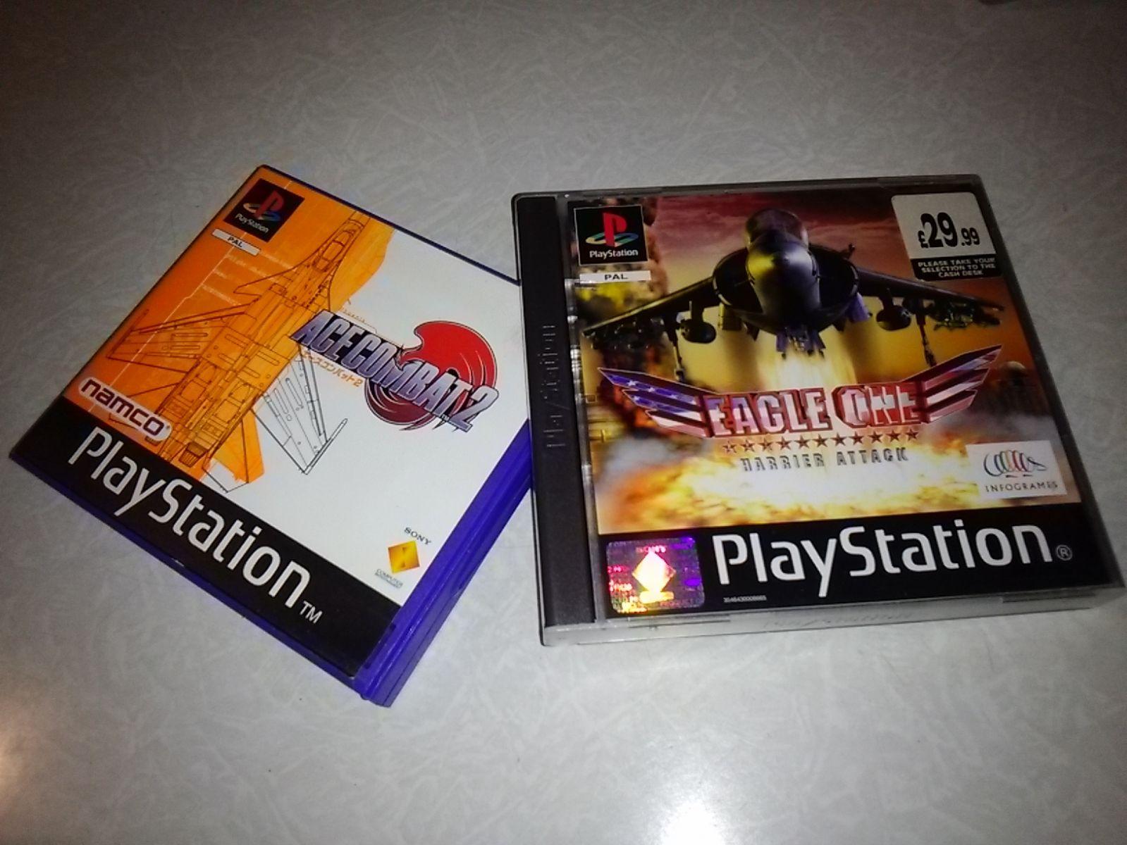 PlayStation kolekcijos papildymas