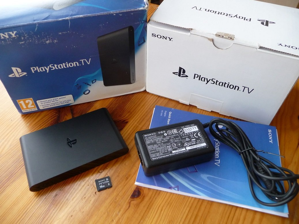 Playstation TV in 2020