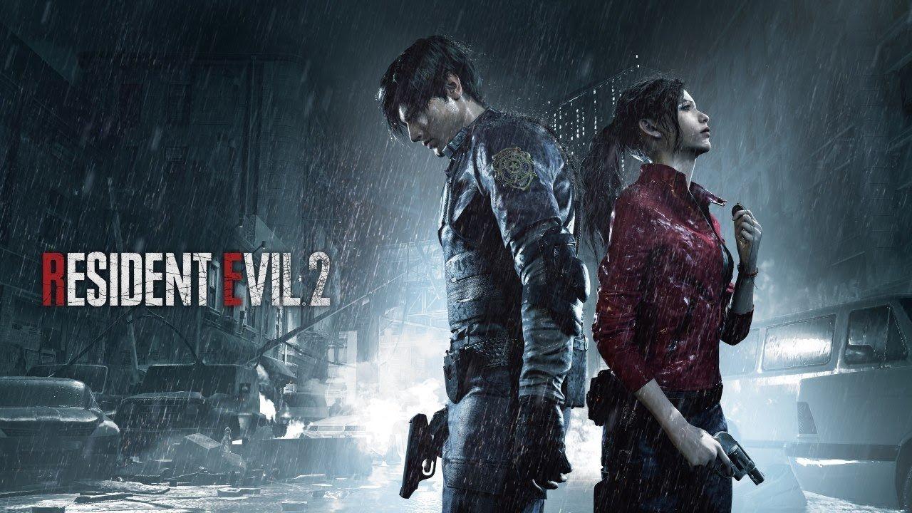 Nuomonė apie Resident Evil 2 REmake (spoileriai)