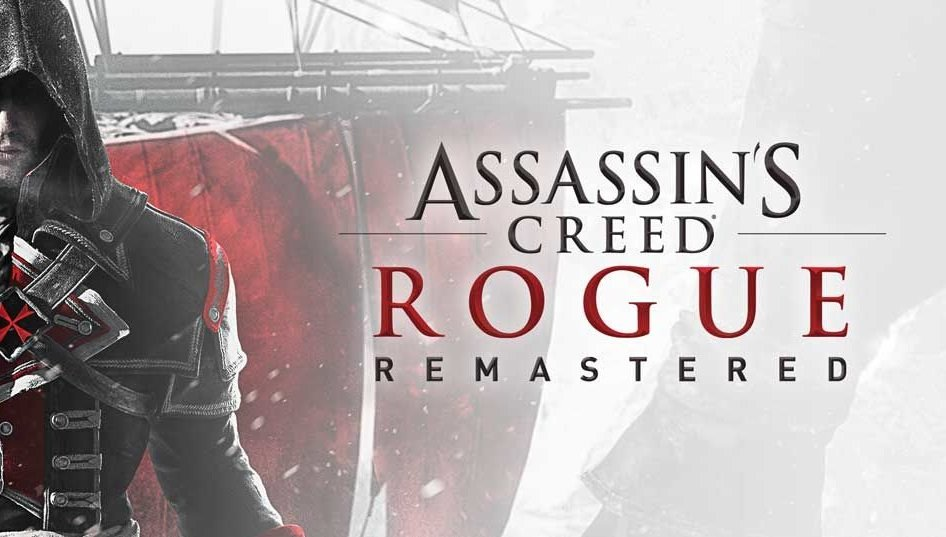 Prisiminkime Assassin's Creed: Rogue